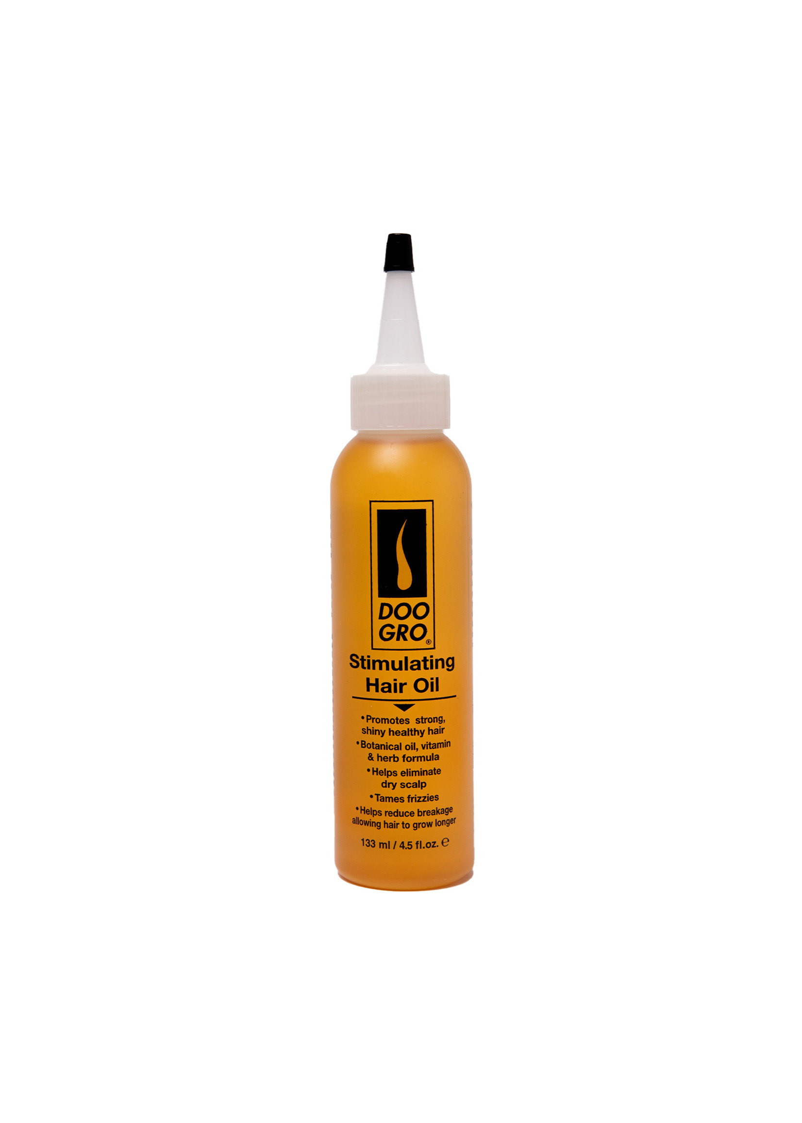 Doo Gro Hair Oil