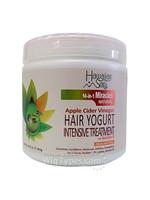 Hawaiian Silky 14-in-1 Miracles ACV Hair Yogurt Treatment