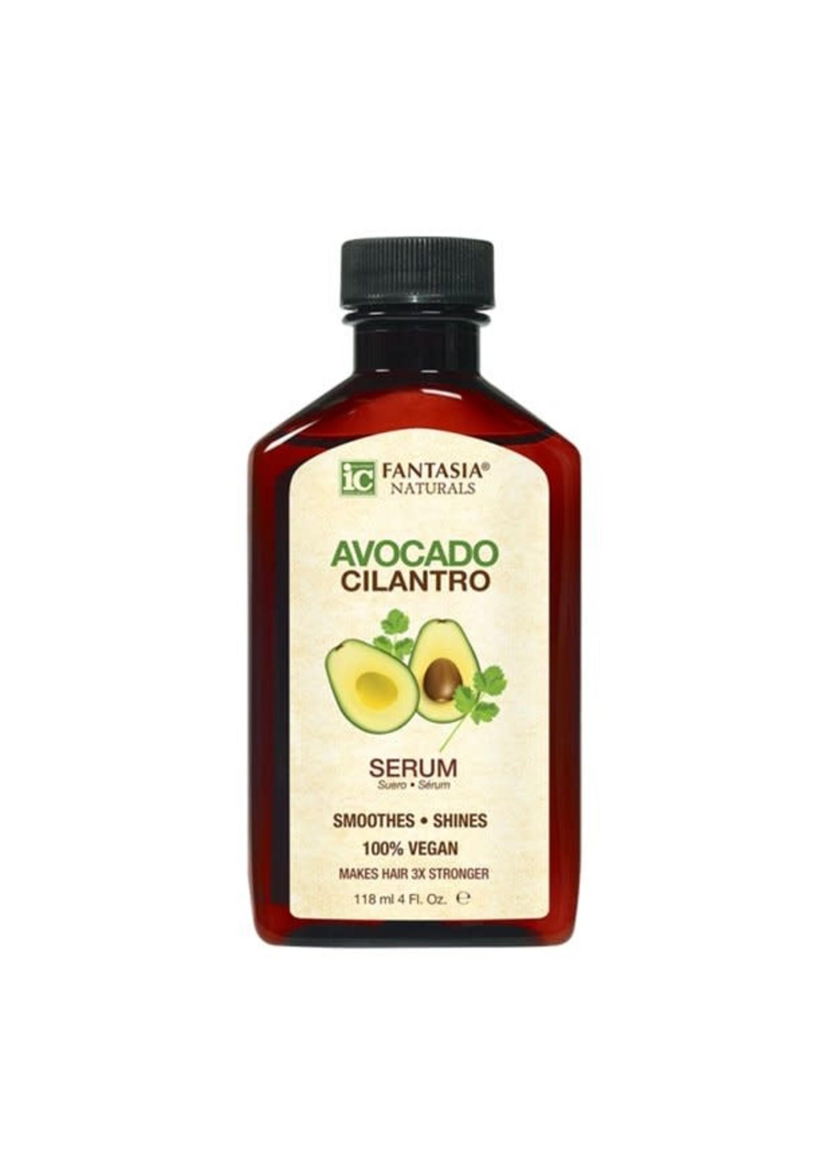 Fantasia Avocado & Cilantro Serum