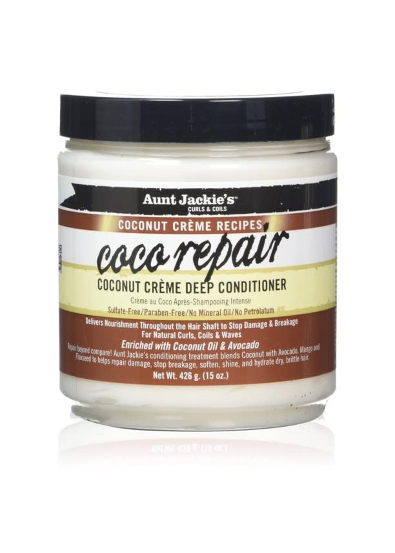 Aunt Jackie's Aunt Jackie's Coconut Creme Repair Deep