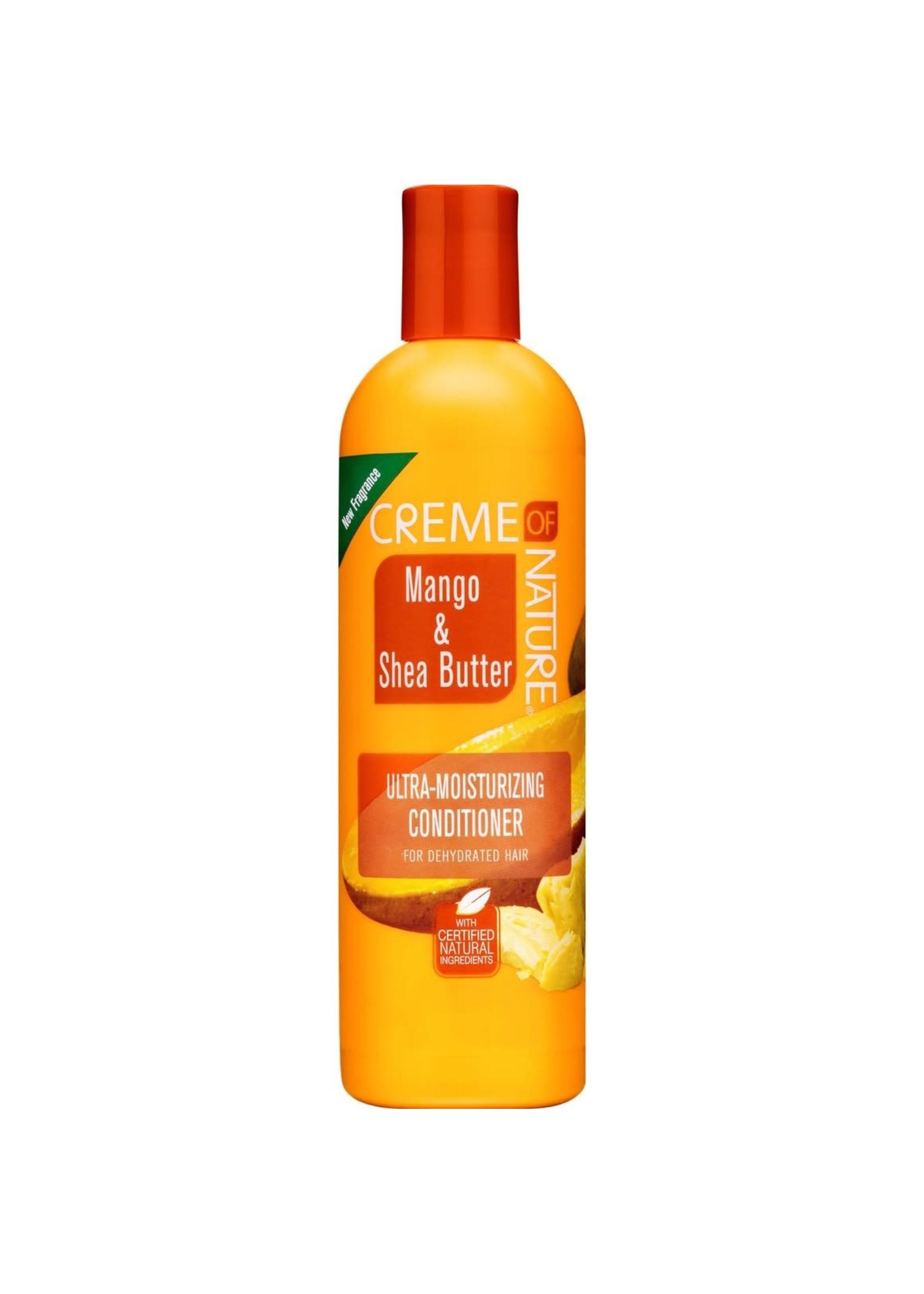 Cream of Nature Creme Of Nature  Mango & Shea Butter Conditioner