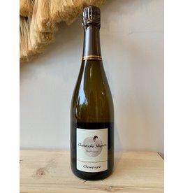 Christophe Mignon Blanc de Noirs Champagne Pur Meunier Brut Nature NV