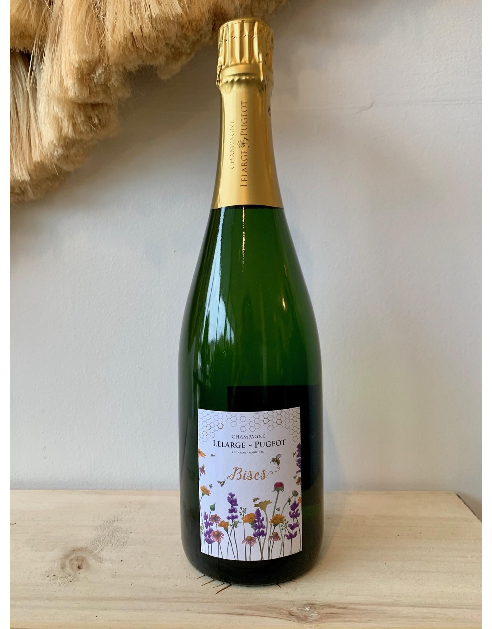 Champagne Lelarge-Pugeot Bises