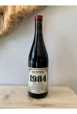 """La Senda """"1984"""" 2020"""
