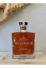 Hillrock Estate Distillery Bourbon