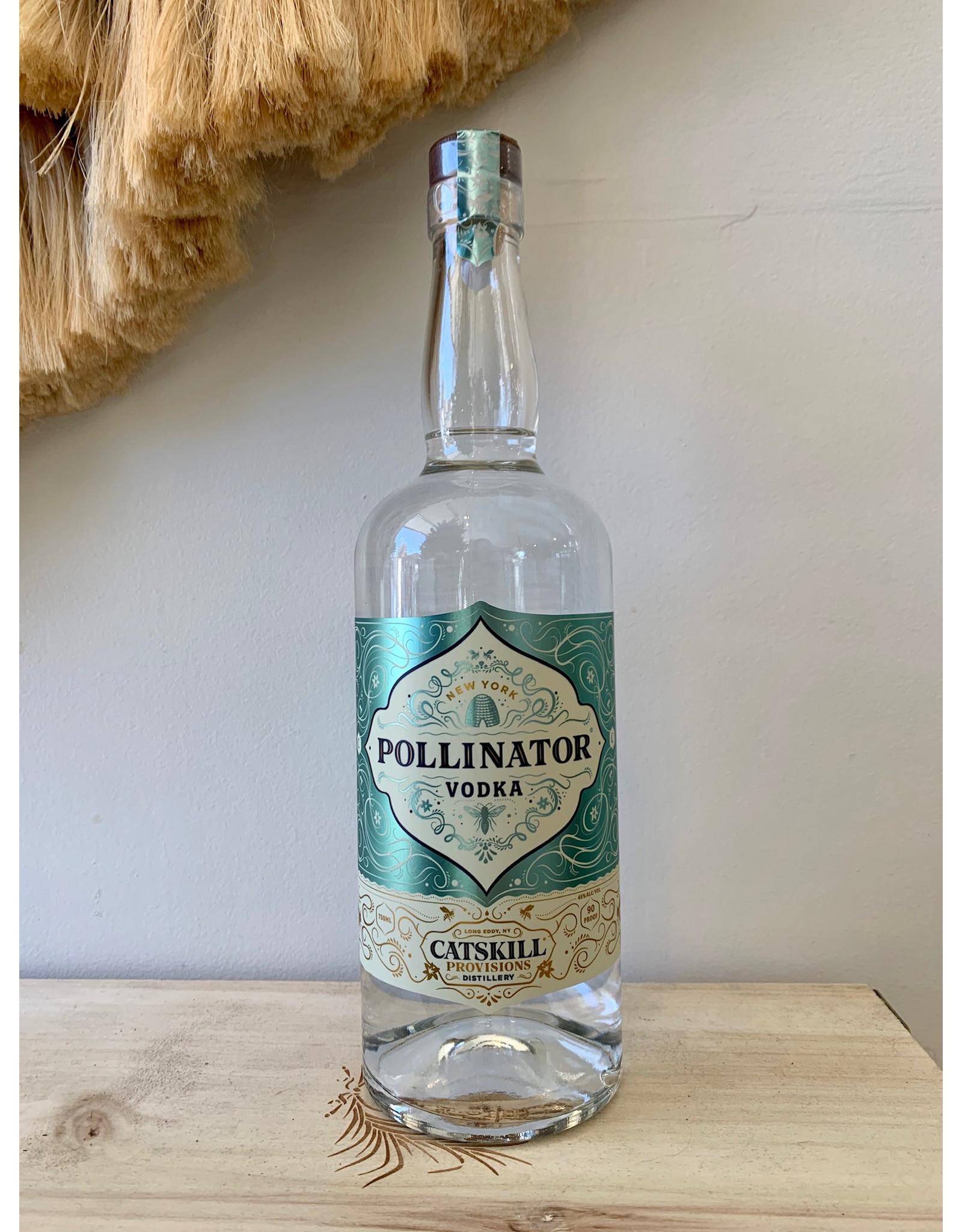Catskill Provisions The Pollinator Vodka