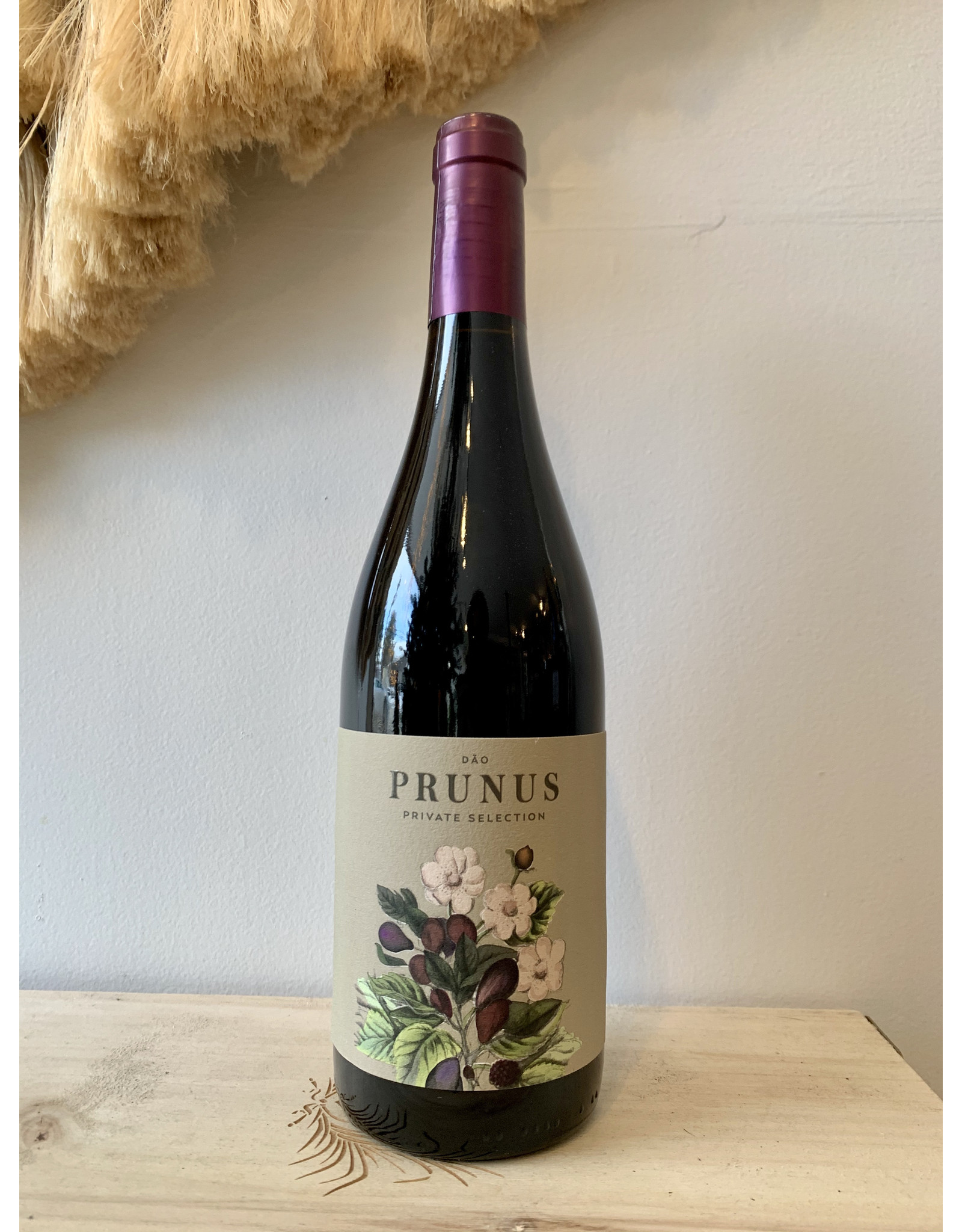 Gota Wine Prunus Dão Private Selection Tinto 2017