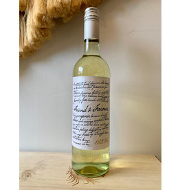 Friend & Farmer White Wine 2018