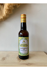 Orleans Borbon Manzanilla Sherry 375 mL