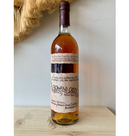Rowan's Creek Kentucky Bourbon