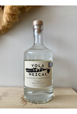 Yola 1971 Mezcal