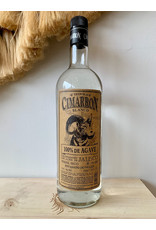 Cimarrón Blanco Tequila 1L