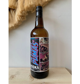 Street Pumas Vodka 1L Poland