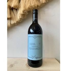 Azul y Garanza Tempranillo Liter 2018