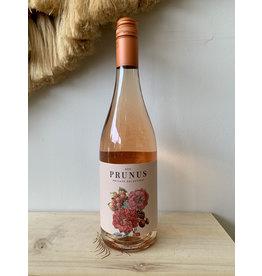 Gota Prunus Rose 2018