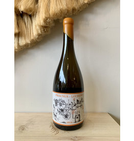 Loureiro Amphora Phaunus Aphros Vinho Verde Orange Wine 2018