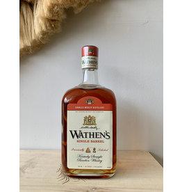 Wathen's Kentucky Bourbon Single Barrel