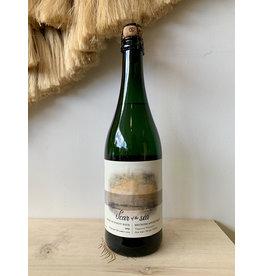 Scar of the Sea Pinot Noir Rose Topotero Methode Ancestrale 2019