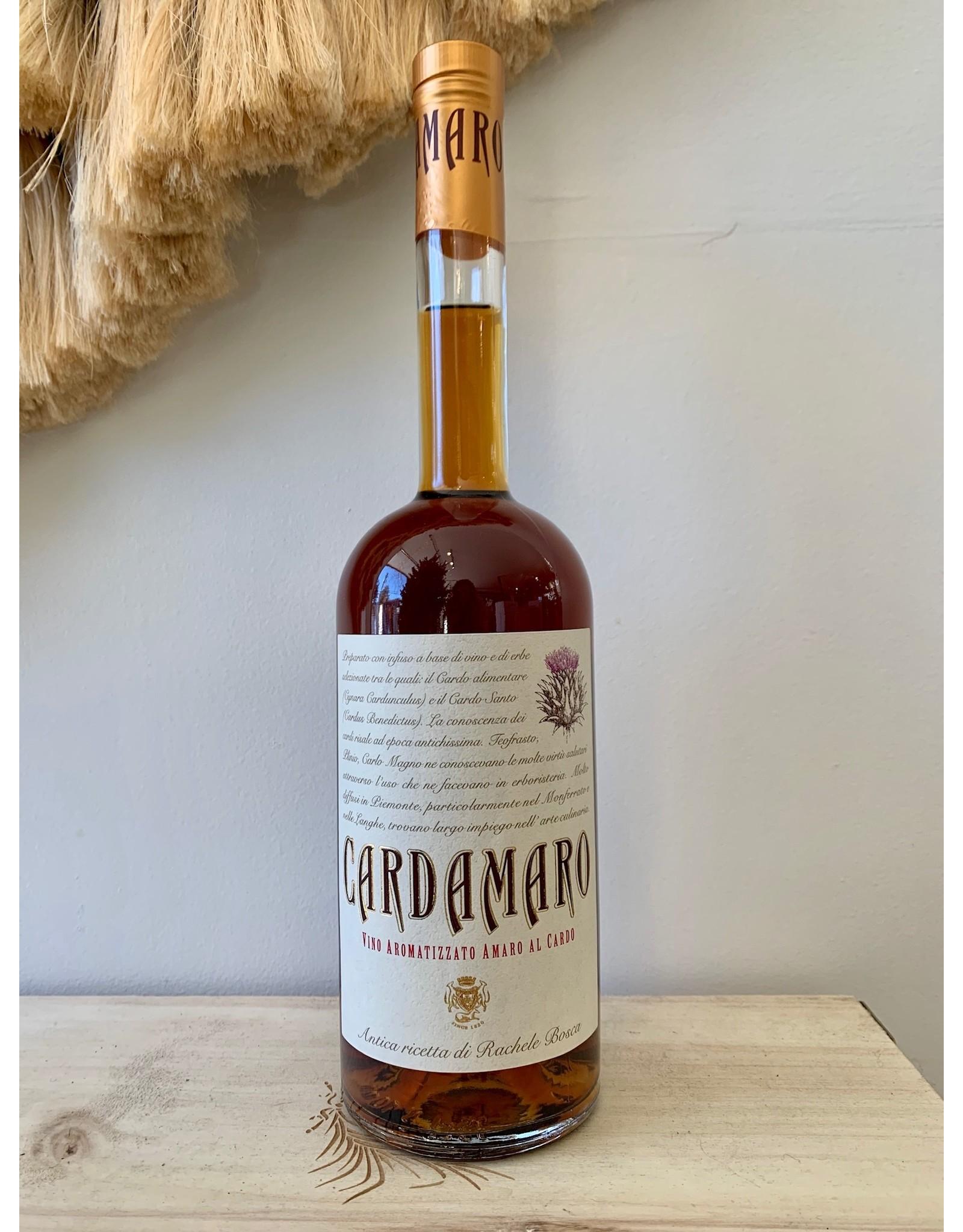 Cardamaro Vino Amaro
