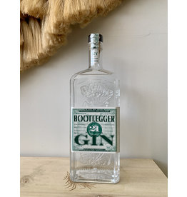Prohibition Distillery Bootlegger 21 Gin
