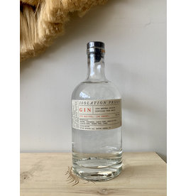 Bovina Spirits Isolation Proof Gin 47% ABV