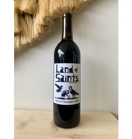 Land of Saints Cabernet Sauvignon Santa Ynez Valley 2018