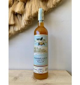 Chinola Passion Fruit Liqueur