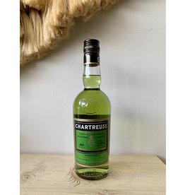Chartreuse Green Liqueur 375 mL
