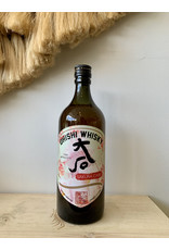Ohishi Distillery Sakura Cask Whisky