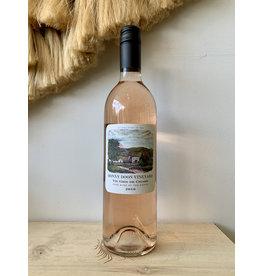 Bonny Doon Vineyard Vin Gris de Cigare Rosé 2019