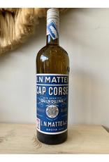 Cap Corse Mattei Blanc Quinquina