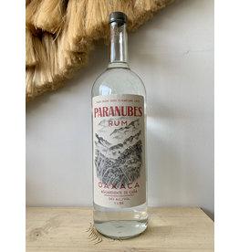Paranubes Oaxaca Aguardiente de Caña Rum 1L