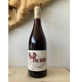 Clos du Tue Boeuf Vin Rouge Gamay 2019