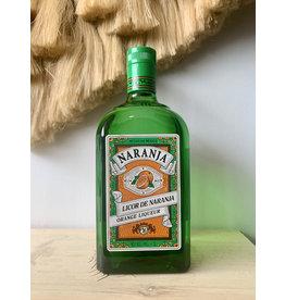 Dulce Vida Licor De Naranja Orange Liqueur 1L