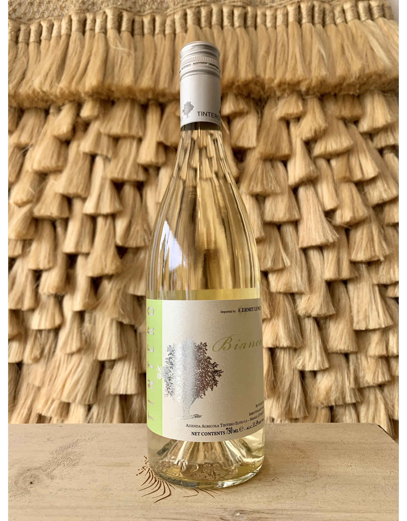 Elvio Tintero Vino Bianco Secco