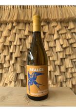 Realce Sauvignon Blanc Macabeo 2019
