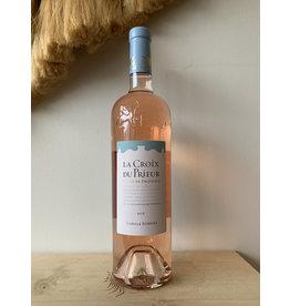 La Croix du Prieur Côtes de Provence Rosé 2019