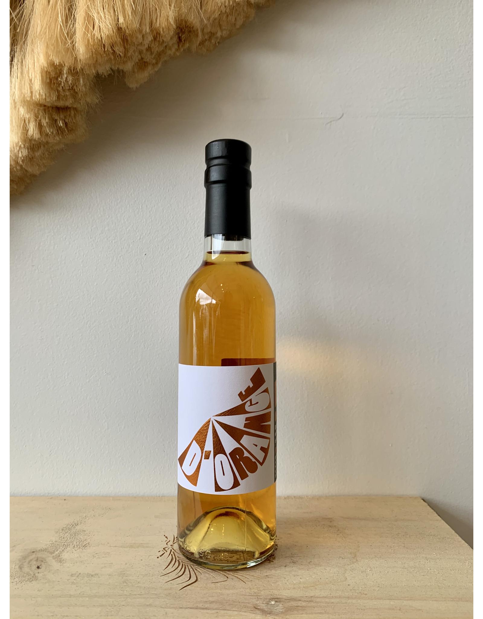 Mommenpop Poe Vin D'Orange Vermouth