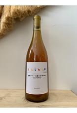 Inconnu Rosé Lalalu 2019