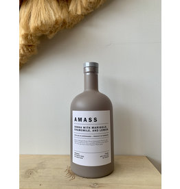 Amass Copenhagen Vodka