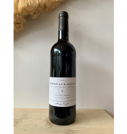 Mary Taylor Bordeaux Rouge 2018
