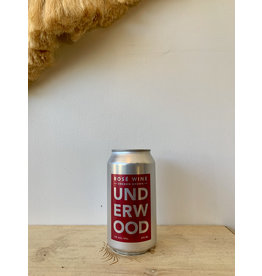 Underwood Cellars Rosé Can