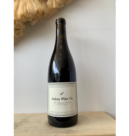 "Salem Wine Co ""Eola-Amity Hills"" Pinot Noir 2018"
