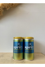 St. Agrestis Spritz Cans 4pk