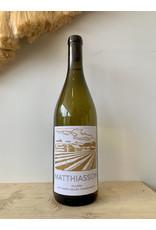 Matthiasson Village Chardonnay #1 2019