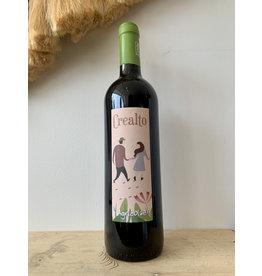 Crealto Vino Rosso Agricolae 2018
