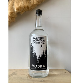 Union Grove Kaatskill Mountain Spirit Co Vodka 1L
