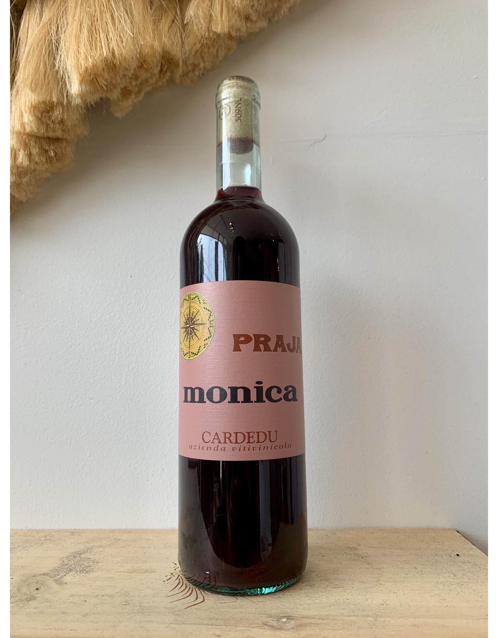 Cardedu Praja Monica 2019