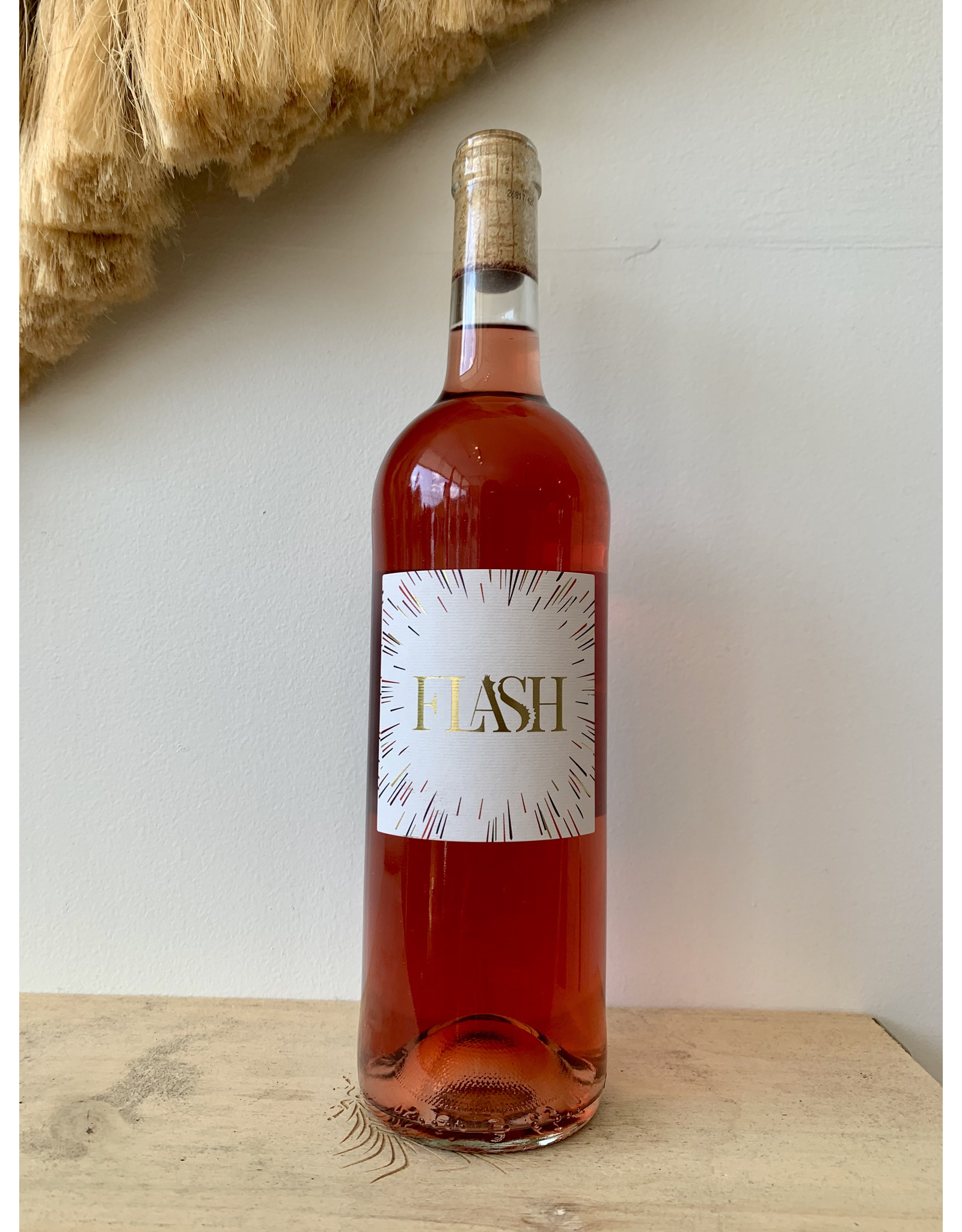 Negrón & Rolich FLASH Rosé 2019
