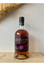 GlenAllachie Single Malt Scotch Whisky 12 Year
